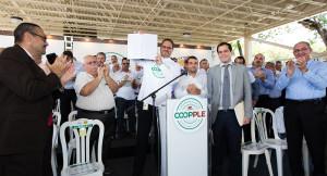 PLANTA INDULAC PASA A COOPERATIVA DE AGRICULTORES PRODUCTORES DE LECHE